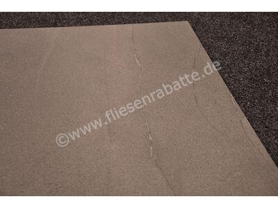 Ariostea Ultra Pietre basaltina moka 100x100 cm UP6S100444 | Bild 4