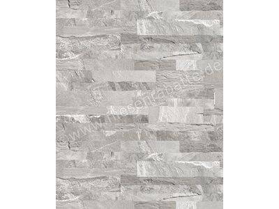 ceramicvision Brickup ocean grey 16x40 cm CVBKP114   Bild 2