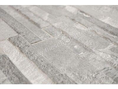 ceramicvision Brickup grey 16x40 cm CVBKP114 | Bild 3