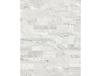 ceramicvision Brickup ocean white mix 16x40 cm CVBKP814 | Bild 2