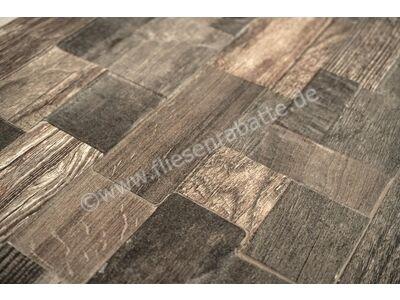 ceramicvision Brickup street dark wood 25x49 cm CVBKP325 | Bild 3