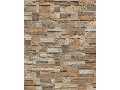 ceramicvision Brickup street light wood 25x49 cm CVBKP225 | Bild 2