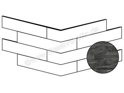 ceramicvision Brickup ocean ardesia 16x40 cm CVBKPA21   Bild 1