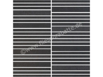 Agrob Buchtal Focus Royal anthrazit schwarz 30x30 cm 282731 | Bild 1
