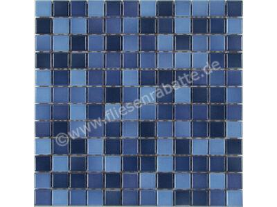 Jasba Lavita Secura indigoblau 2x2 cm 3623H