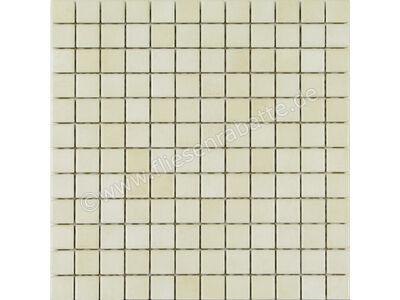 Jasba Paso creme beige 2x2 cm 3101H