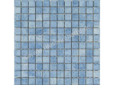 Jasba Paso Secura taubenblau 2x2 cm 3144H