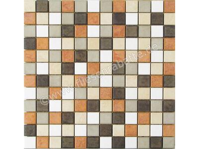 Jasba Terrano farbmix 2x2 cm 5905H