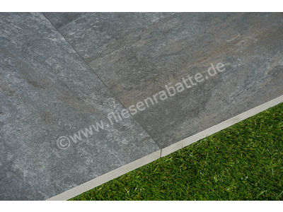 ceramicvision Gaja Outdoor dark 60x60 cm Gaja TPD6060 | Bild 6