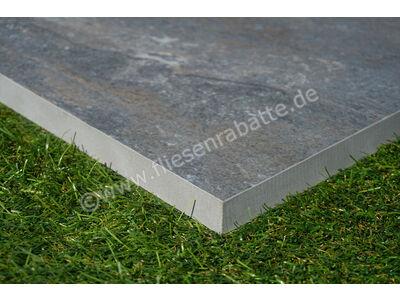 ceramicvision Gaja Outdoor dark 60x60 cm Gaja TPD6060 | Bild 7