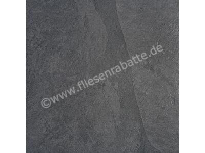 ceramicvision Interior Stone Outdoor nero 60x60 cm IntStone TPN6060   Bild 4