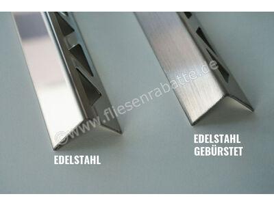 Profischiene Winkel-E Abschlussprofil FEG200 | Bild 8