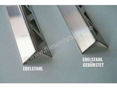 Profischiene Winkel-E Abschlussprofil FE200 | Bild 7