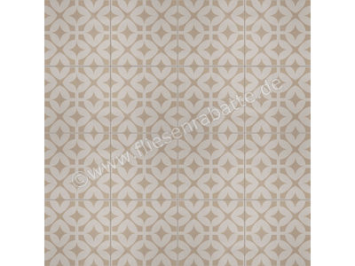 Klingenberg Antique normandie beige 20x20 cm KB50227   Bild 3