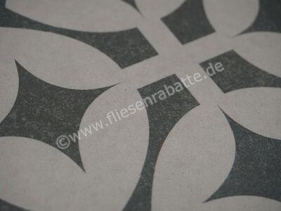 Klingenberg Antique normandie schwarz 20x20 cm KB50221 | Bild 5