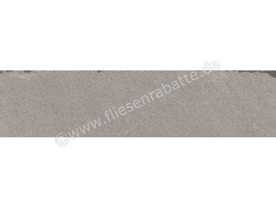 Emil Ceramica Piase Piano Sega grigio 6x25 cm EAR9 06MH8   Bild 1