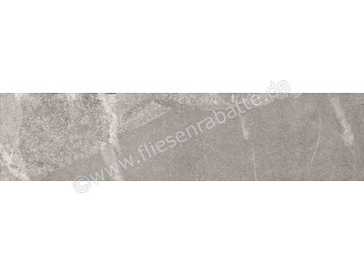 Emil Ceramica Piase Piano Sega grigio 6x25 cm EAR9 06MH8   Bild 3