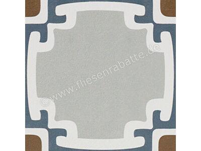 Emil Ceramica Be Square Bedecor concrete mix 20x20 cm ED06 02KCRB | Bild 1