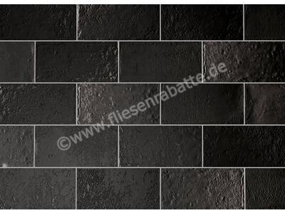 Emil Ceramica Brick Design carbone 12.5x25 cm E9G9 13KA9   Bild 1