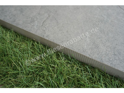 Enmon Sierra Outdoor grey 60x60 cm Sierra TP G6060   Bild 3