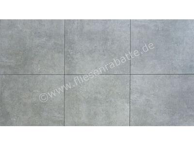 Enmon Lounge Outdoor grey 60x60 cm Lounge TP G6060 | Bild 2