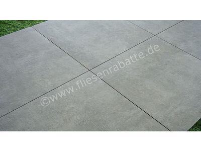 Enmon Lounge Outdoor grey 60x60 cm Lounge TP G6060 | Bild 3