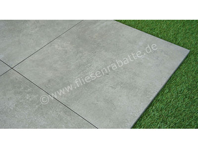 Enmon Lounge Outdoor grey 60x60 cm Lounge TP G6060 | Bild 4
