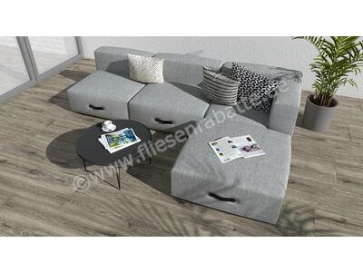 ceramicvision Wildeiche Outdoor timber 40x120 cm CVECH62RT   Bild 2