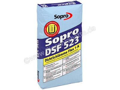 Sopro Bauchemie DSF 523 DichtSchlämme Flex 1-K 523-20 | Bild 1