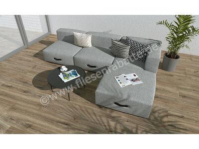 ceramicvision Wildeiche Outdoor scottish 40x120 cm CVECH52RT | Bild 2
