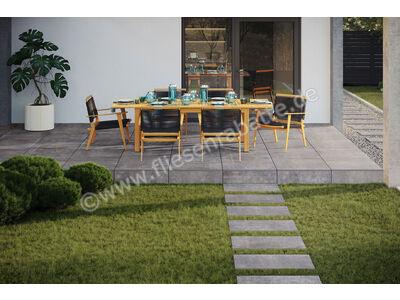 ceramicvision Montego anthrazit 80x80 cm CVMONTA8080 | Bild 6