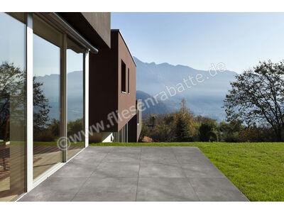 ceramicvision Metropolis Outdoor grigio 60x60 cm CVMTG602RP | Bild 2