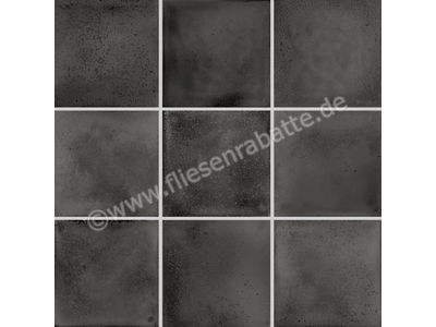 Agrob Buchtal Karl black 30x30 cm 47254H | Bild 5