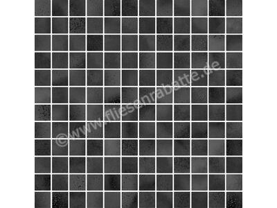 Agrob Buchtal Karl black 30x30 cm 47054H | Bild 1