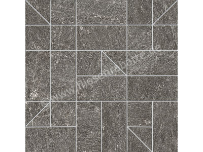 Agrob Buchtal Timeless black 30x30 cm 283176H | Bild 1