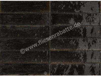 Marazzi Lume black 6x24 cm M6RP | Bild 1