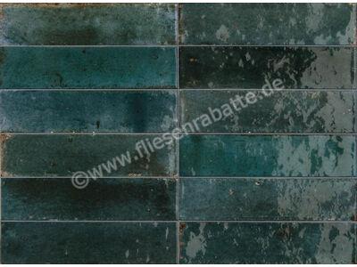 Marazzi Lume blue 6x24 cm M6RR | Bild 1