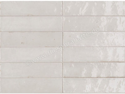 Marazzi Lume white 6x24 cm M6RN | Bild 1