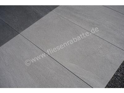 ceramicvision Aspen Outdoor rock grey 60x120 cm CVAPN19RT | Bild 5