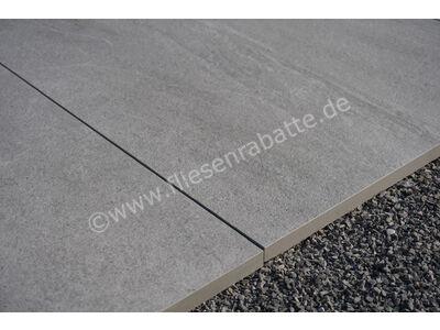 ceramicvision Aspen Outdoor rock grey 60x120 cm CVAPN19RT | Bild 7