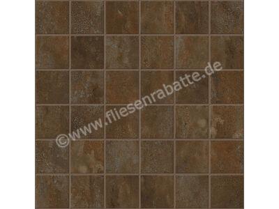 ceramicvision Titan corten 30x30 cm CV0107249 | Bild 1
