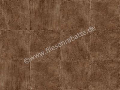 ceramicvision Fusion rust 80x80 cm CV0113678 | Bild 5