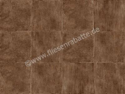 ceramicvision Fusion rust 80x80 cm CV0113682 | Bild 5