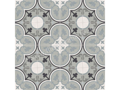 Marazzi D_Segni Colore tappeto 7 20x20 cm M1L6 | Bild 2