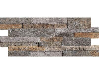 ceramicvision Brickup ocean quarzite mix 16x40 cm CVBKP014   Bild 1