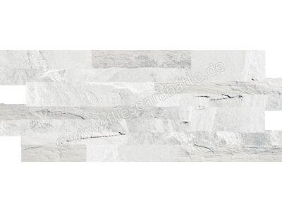 ceramicvision Brickup ocean white mix 16x40 cm CVBKP814 | Bild 1