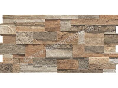 ceramicvision Brickup street light wood 25x49 cm CVBKP225 | Bild 1