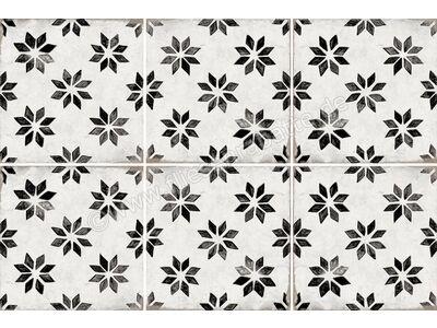 Del Conca Sorrentina albori 20x20 cm 20SN00ALA | Bild 1