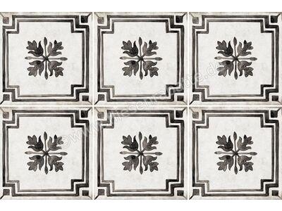 Del Conca Sorrentina nerano 20x20 cm 20SN00NEA | Bild 1