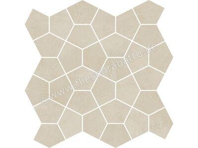 ceramicvision Paris amande 27x27 cm CVPRS447K | Bild 1